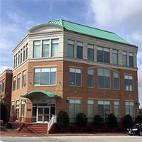 Maryland Trust Title & Escrow - La Plata, MD Location